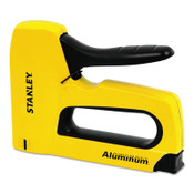 Stanley Products Heavy Duty Staplers, 84 Cartridge Cap., 1/EA, #TR150