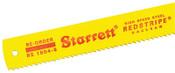 """L.S. Starrett RS1806-6 18"""" HACK SAW BLADE 1-1/4""""X18""""X.006, 5/BOX, #40064"""