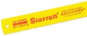 """L.S. Starrett RS2104-8 1-3/4X.088X21""""HACKSAW BLADE 4T, 1/EA, #40075"""