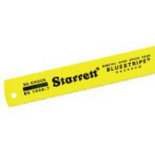 """L.S. Starrett BS1410-5 1-1/8"""" BLUESTRIPE BI-METAL HACKSAW BLD, 10/EA, #40099"""