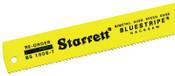 """L.S. Starrett BS1218-3 12""""X5/8""""X.032"""", 10/BOX, #40290"""