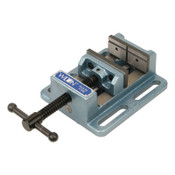 "JPW Industries 6"" LOW PROFILE DRILL PRESS VISE, 1/EA, #11746"