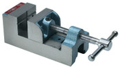 "JPW Industries 25 2-1/2"" STATIONERY DRILL PRESS VISE, 1/EA, #12800"