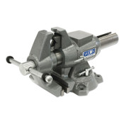 JPW Industries Multi-Purpose Vise 550P, 5.5 in, 1/EA, #28824