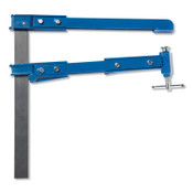 Piher Clamp K40-60 cm/24 in capacity, 1/EA, #6506