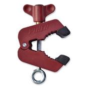 Piher Multiclamp With Pressedeye Hook, 1/EA, #34046