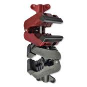 Piher Mobile Double Multiclamp, 1/EA, #34055