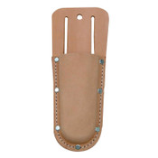 Best Welds Leather Holsters, 1 Compartment, 10 1/2 in x 3 1/2 in, Brown, 1/EA, #8000113