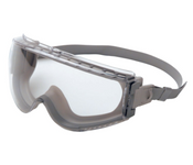 Honeywell Stealth Goggles, Clear/Gray, Uvextreme Coating, 1/EA