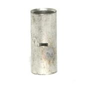 16-14 AWG .565 Length Nylon-Insulated Butt Splice Connector - Seamless Window Butt (100/Pkg.)