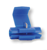 18-14 AWG Blue Instant Tap w/ Wire Stop
