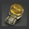 22-18 AWG Insulated Displacement Connector - Max 0D: 1.52mm - Yellow (1000/Bulk Pkg.)