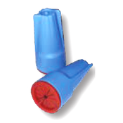 22-8 AWG Weather Pack Connector - Red (1000/Bulk Pkg.)