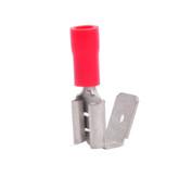 22-18 AWG .250 Stud Nylon Insulated Piggyback Connectors (1000/Bulk Pkg.)