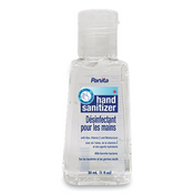 Panita Gel Hand Sanitizer, 30 mL (300 Bottles/Case)