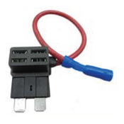Miniature Add A Circuit Fuse Holder (1000/Bulk Pkg.)