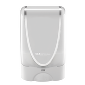 SC Johnson Professional Touch Free Ultra Dispenser, White (1/ea)