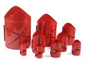 """2-3/8"""" Pipe Cutting Guide, Mercer Abrasives 730030 (1/Pkg.)"""