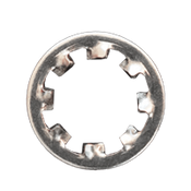 M16 Type J Internal Tooth Lockwasher Stainless Steel A2 (18-8) Type J (1000/Bulk Pkg.)