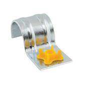 """DeWalt Stick-E Mini Conduit Clip 1/2"""" (100/Pkg.)"""