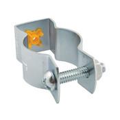 """DeWalt Stick-E Conduit Clamp 1"""" (50/Pkg.)"""