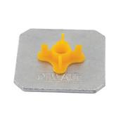 "DeWalt Stick-E Square Washer 1"" (100/Pkg.)"