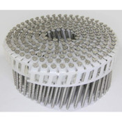 """15° Plastic Collated Stainless Steel (304) Slim-Jim® Wood Siding Nails, 2-1/2"""", 3200 Nails/Carton"""