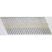 "20° Stick Collated Stainless Steel (316) Ring Shank Siding Nails, 3-1/2"", 1000 Nails/Carton"