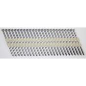 """20° Stick Collated Framing Nails, 2-1/2"""", 1400 Nails/Carton"""