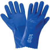 FrogWear® Anti-Vibration Chemical Handling Gloves- Size 9(L) 24ct/12 pair