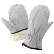 Insulated Cowhide Chopper Mittens- Size 9(L) 24ct/12 pair