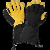 Insulated Deerskin Winter Gloves- Size 8(M) 24ct./12 pair