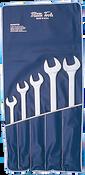 SET, Wrench, Combination, Chrome, 5 PC, Martin Sprocket #HC5K