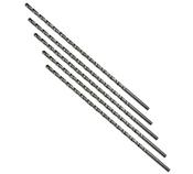 "1-1/8""x1/2"" Type 216 Slow Spiral Heavy-Duty Rotary Masonry Drill Bit NDT-47330"