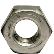 "7/8""-9 A563 Heavy Hex Nut, Grade C, Coarse, Plain (150/Bulk Pkg.)"