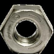 "1 1/8""-7 A563 Heavy Hex Nut, Grade C, Coarse, Plain (75/Bulk Pkg.)"