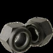 5//16-24 Fine Thread Nyloc NE Standard Stainless Steel 18-8 Pk 100 Nylon Insert Locknut