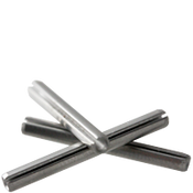 M10x36 MM Spring Pins 420 Stainless Steel (100/Pkg.)