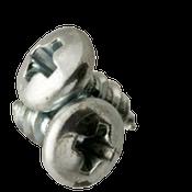 "#12-14x1-3/4"" Phillips Pan Head Tapping Screws Type AB Zinc Cr+3 (1,700/Bulk Pkg.)"