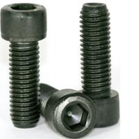 100//Bulk Pkg. 8-32x7//16 Socket Head Shoulder Screw Stainless Steel