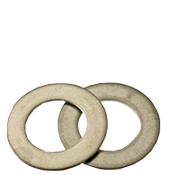"""#8x3/8""""X0.032 Flat Washers 18-8 A2 Stainless Steel AN 960 (500/Pkg.)"""