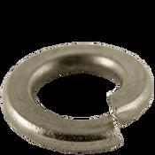 """3/8"""" Split Lock Washers 18-8 A2 Stainless Steel (100/Pkg.)"""