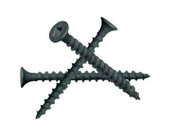"#6x1"" Square Drive Bugle Head Deck Screws Phosphate, Hardened (7,000/Bulk Pkg.)"