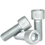 M8-1.25x10 MM (FT) Socket Head Cap Screws 12.9 Coarse Alloy Zinc-Bake CR+6 (500/Bulk Pkg.)