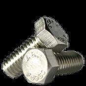 "7/8""-9x7"" (PT) Hex Cap Screws Coarse A2 18-8 Stainless Steel (20/Bulk Pkg.)"