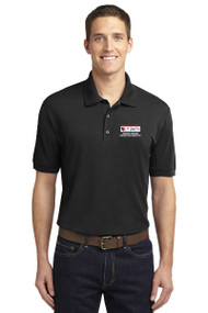 Port Authority® 5-in-1 Men's Performance Pique Polo