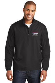 Port Authority® Men's Zephyr 1/2-Zip Pullover