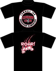 Creekview Elementary Choir T-shirt (Gildan)