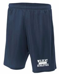 WWJH Athletic Shorts (Mandatory)