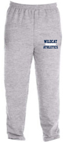 WWJH Athletic Sweats - Gildan (Optional)